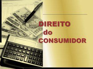 Direito do Consumidor - JPGomes Advocacia